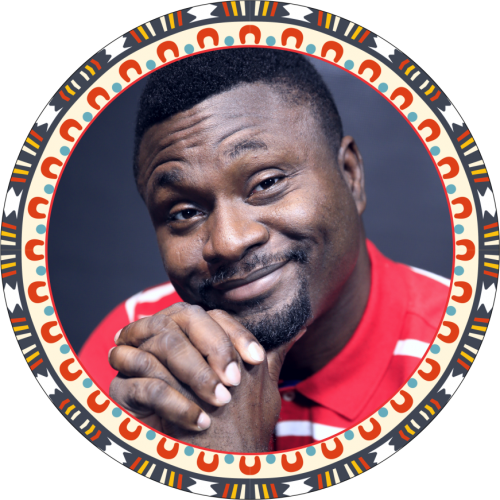 Spark Conference Guest - Gbenga Adenuga
